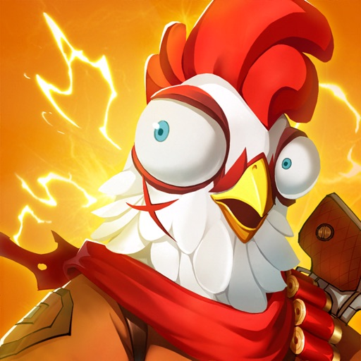 Rooster Defense