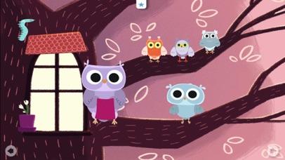 Little Who Who - Good night screenshot one