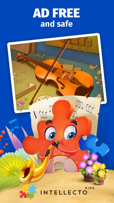 IK: Learning Games for Kids Screenshot