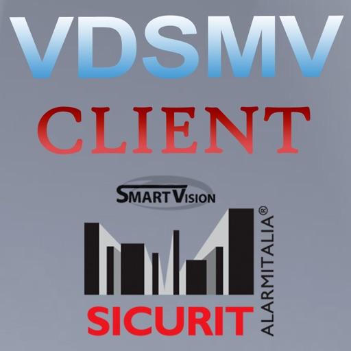 VDMSV Client