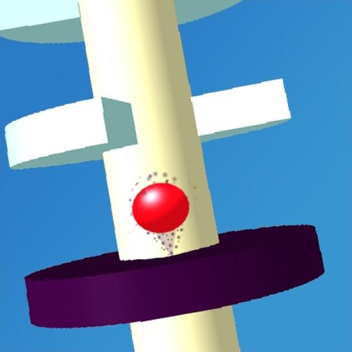 Прыгающий шарик : Rise On Top