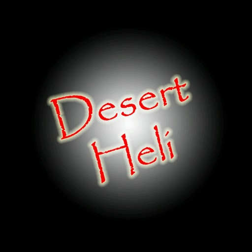 Desert Heli