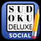 App Icon for Sudoku Deluxe® Social App in United States IOS App Store
