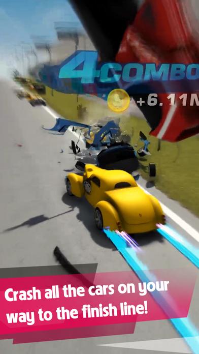 Crash Race.ioのおすすめ画像2