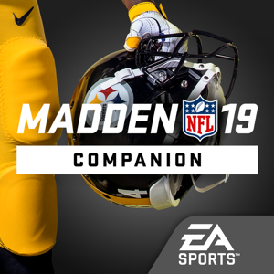 Madden NFL 19 Companion Sports app