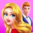 ヘアサロンの女の子のゲームをドレスアップ icon