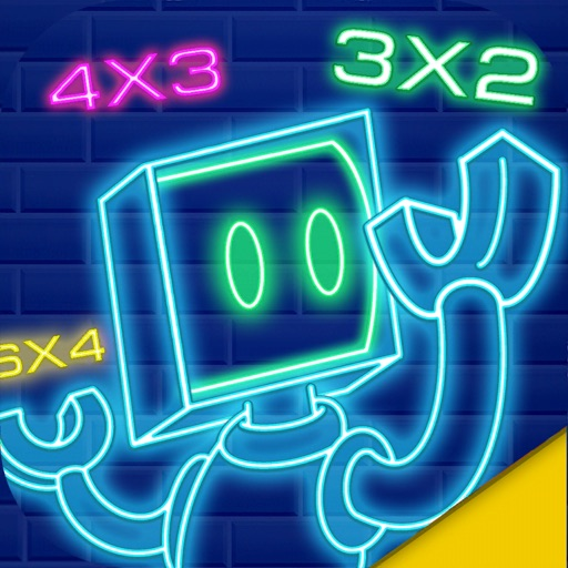 Math-E Premium: Times tables