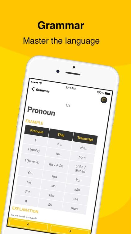 Ling App: Learn 60+ Languages screenshot-6