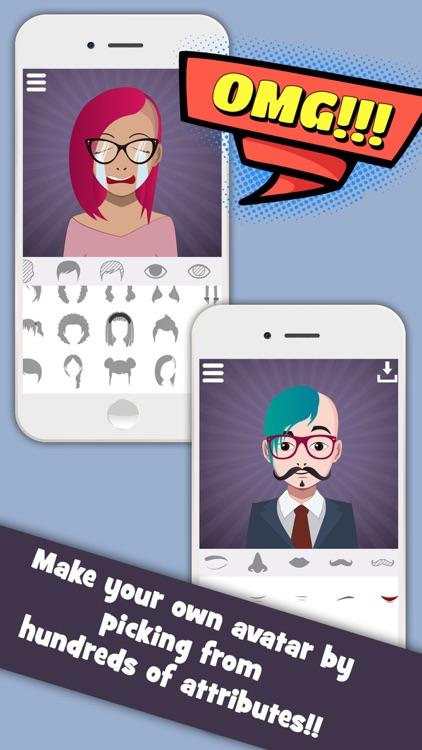 Create your emoji avatar screenshot-4