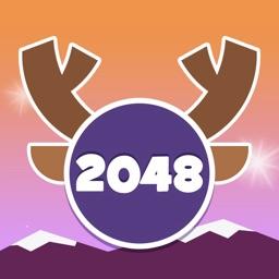 merge 2048:zoo&pet