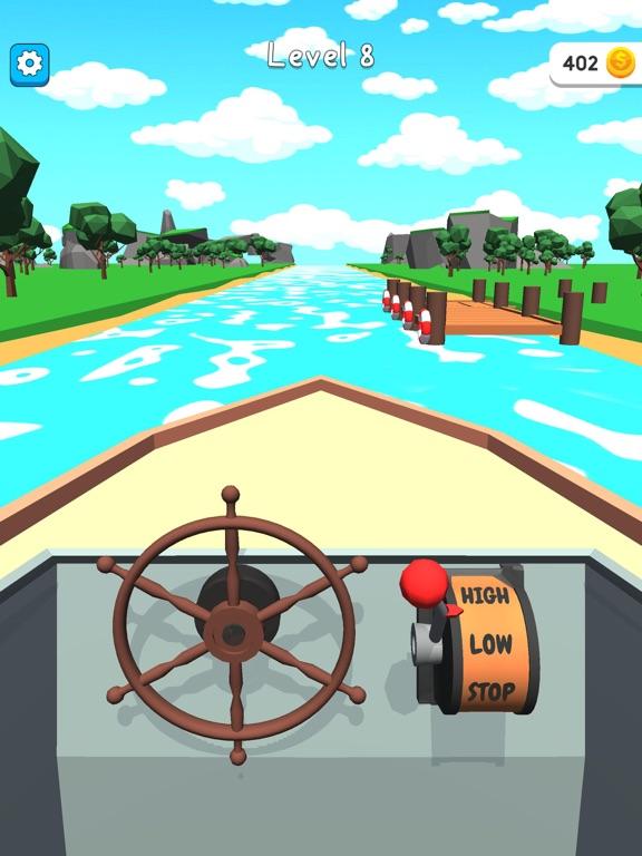 Hyper Boat screenshot 15