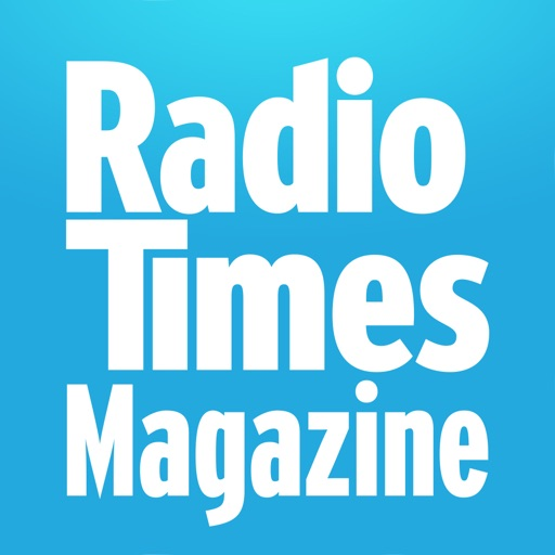 Radio Times Magazine icon