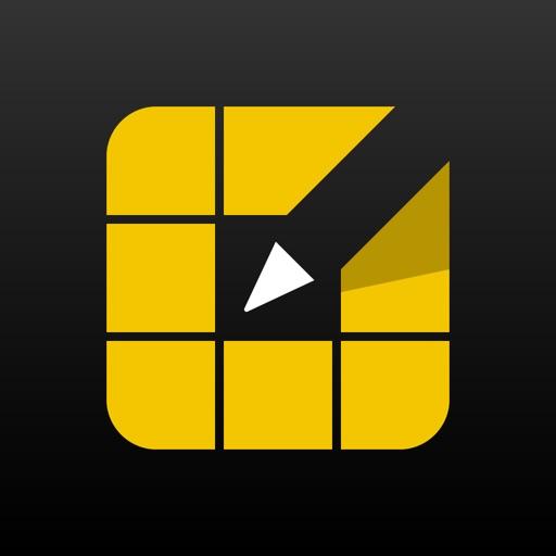 IdeaGrid for iPad