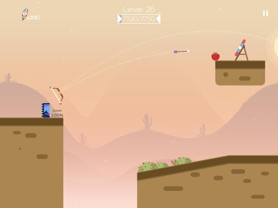 InfiniteBow screenshot 11