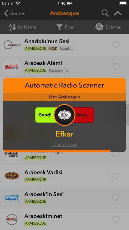 Radyo Kulesi - Turkish Radios screenshot-4