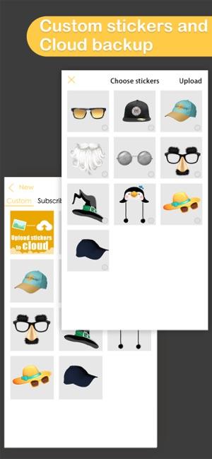 Pro KnockOut-редактор фото фон Screenshot