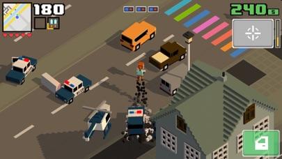 Smashy Road: Wanted 2 screenshot 2