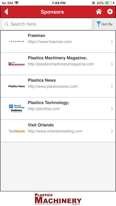 点击获取Plastics Industry Association