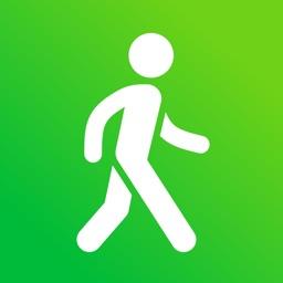 Steps App & Pedometer