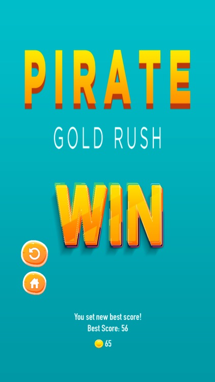 Pirates Gold Rush screenshot-3