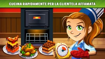 Screenshot of Cooking Dash™3