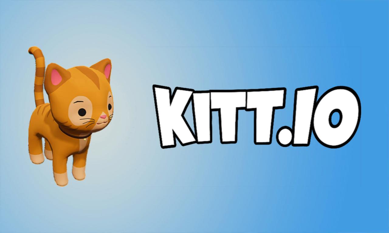 KITT.IO TV