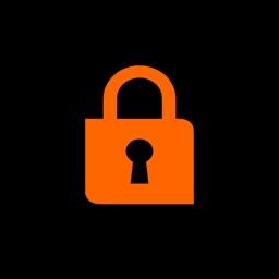 Orange Authenticator