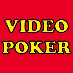 Video Poker Simulator