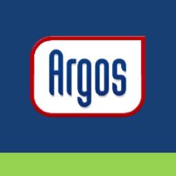 Argos Tankpas