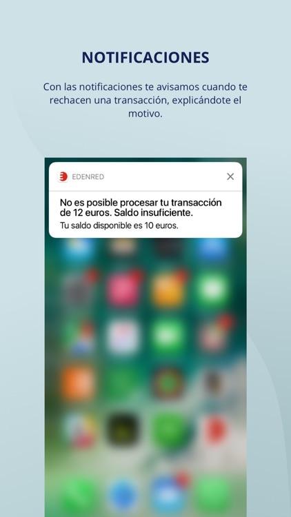 MyEdenred España screenshot-4