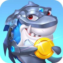捕鱼发发发-官方正版捕鱼游戏