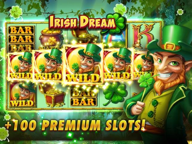 casino slots facebook