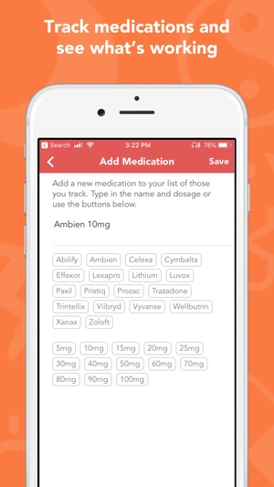 Moodfit – Shape Up Your Mood en App Store