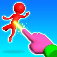 Lucky Kat Studios - Magic Finger 3D artwork