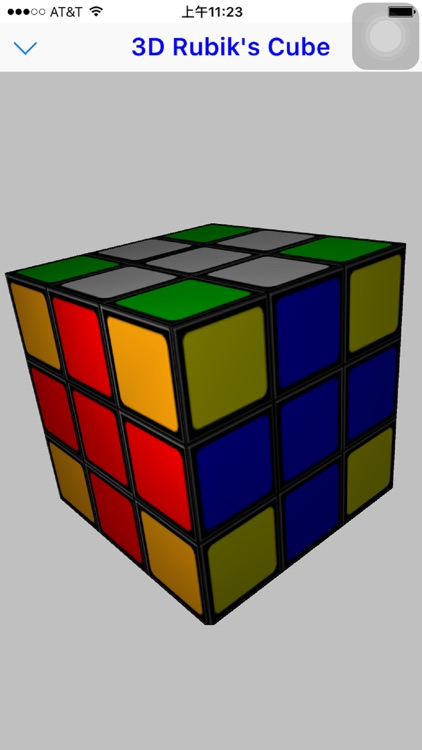 Magic Cube 3D Classic