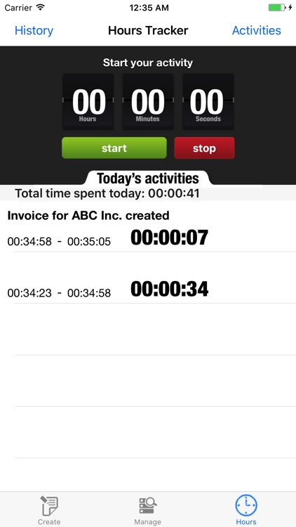 Invoice Maker Pro screenshot-4