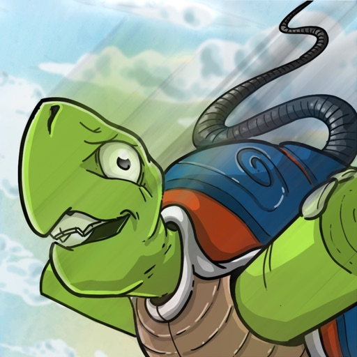 Bungee Turtle icon