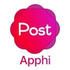 Apphi: планирование Instagram icon