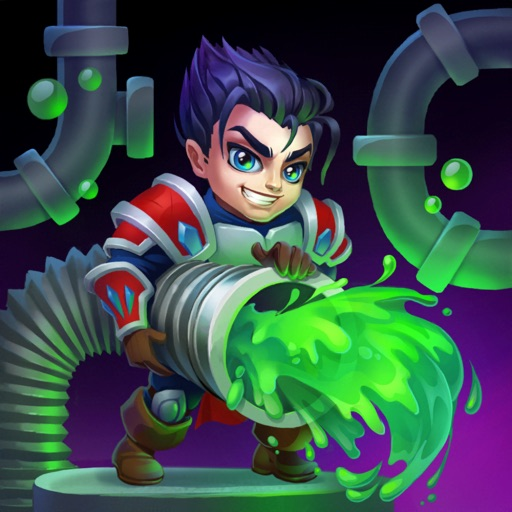 Hero Wars - Fantasy World free software for iPhone and iPad