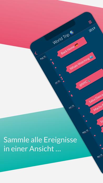 TimelinesScreenshot von 2