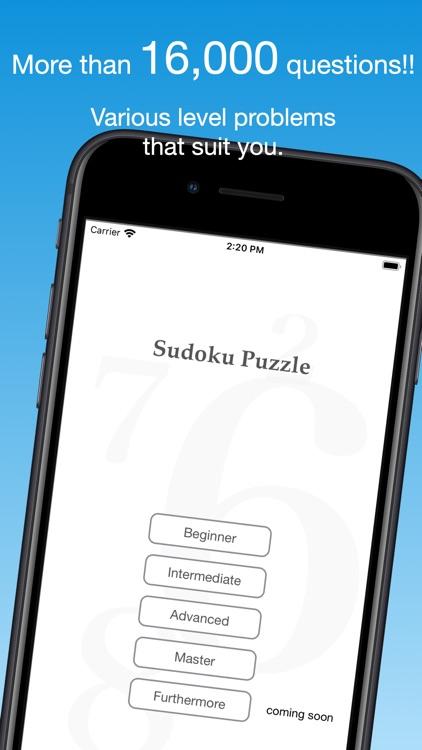 Sudoku - Logical Brain Puzzle