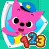 Pinkfong 123数字あそび - iPadアプリ