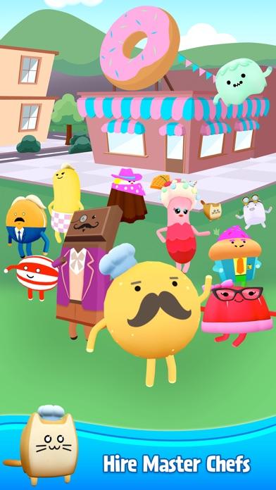Donuts Inc. screenshot two