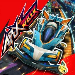 APEX Racer - Idle Racing