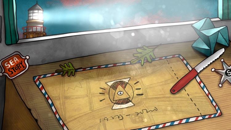 ISOLAND: The Amusement Park screenshot-0