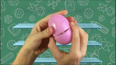 35 Surprise Eggs app image