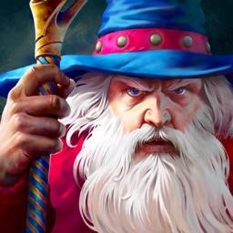 Guild of Heroes: Lame de Magie