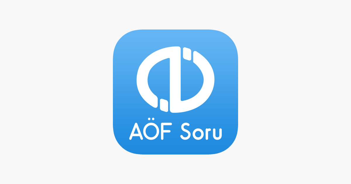aof soru on the app store
