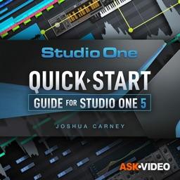 Start Guide for Studio One 5