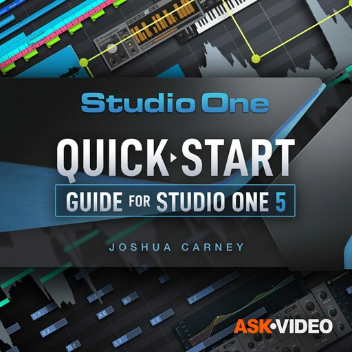 Start Guide for Studio One 5